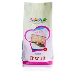 Mélange pour sponge cake - 1kg
