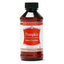 Emulsion Pumpkin spice