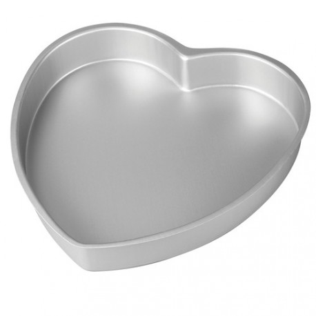 """Moule à gâteau """"coeur"""" 15cm"""