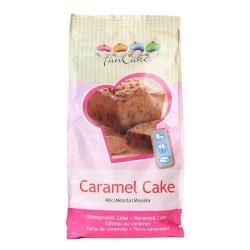 Mélange pour caramel cake - 1kg