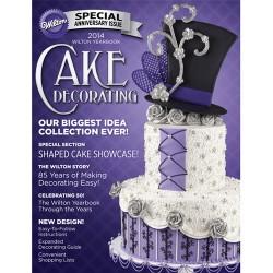 "Livre ""Cake decorating"""