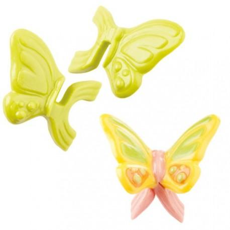 """Moule pour chocolat """"Papillon"""""""
