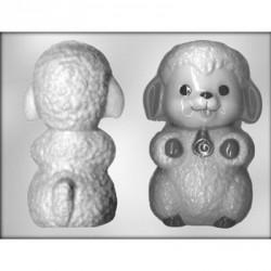 """Moule à chocolat 3D """"Mouton"""""""