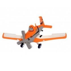 Figurine Planes 3D en sucre