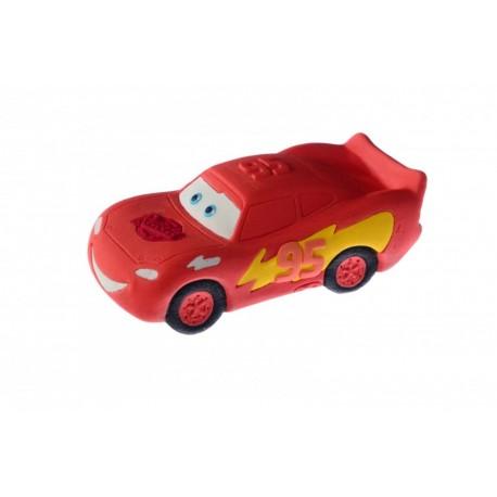 Figurine Cars 3D en sucre