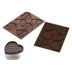 "Kit Cookie choc ""Dolce Vita"""