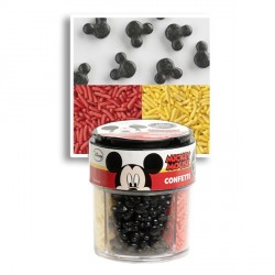 Assortiment de sprinkles Mickey