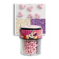 Assortiment de sprinkles Minnie