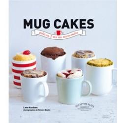 """Livre """"Mug Cake"""""""