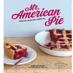 "Livre ""Mr. American Pie"""
