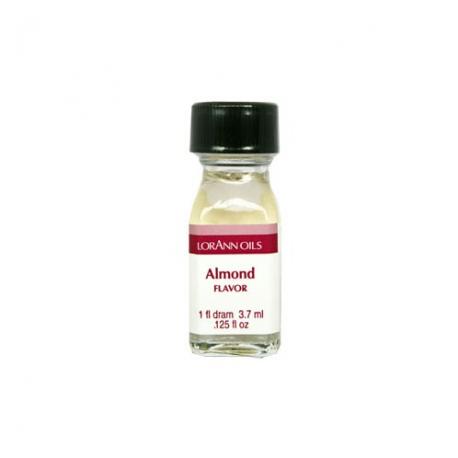 Arôme amande