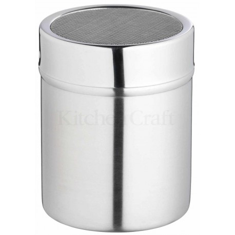 Shaker à sucre glace