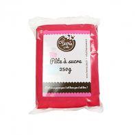 Pâte à sucre Fuchsia kira - 250g
