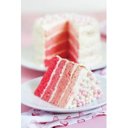Guide coupe gâteau
