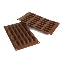 """Moule à chocolats en silicone """"Choco Gianduia"""""""