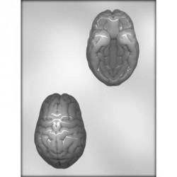Moule chocolat 3D cervelle
