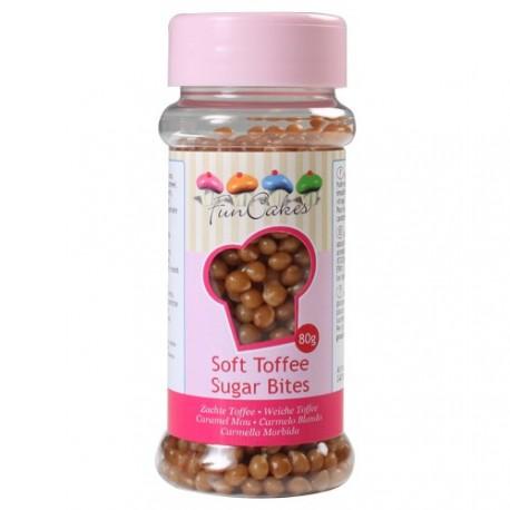"Piqûre de sucre ""Caramel mou"""
