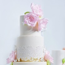 Decorations Mariage Et Wedding Cake Feerie Cake