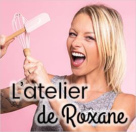 Sélection l'Atelier de Roxane