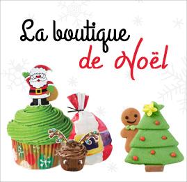 vignette boutique Noel