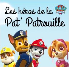 Pat' Patrouille