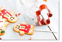 Kit du débutant de la déco de biscuit