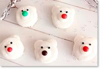 Sprinkles et billes pour biscuits