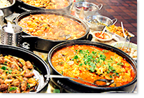Les arômes alimentaires pour la cuisine de Féerie Cook