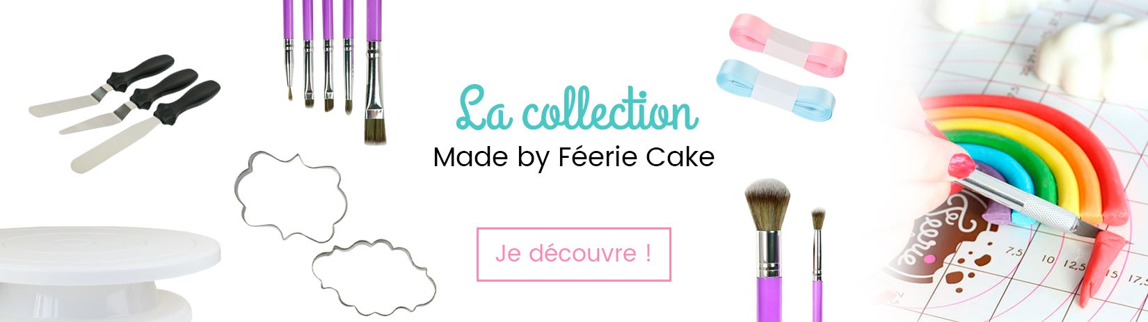 Made by Féerie Cake